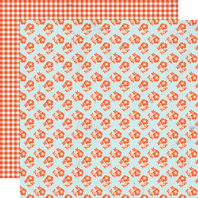 Lily Bee - Double Duch - Paper - Marmalade